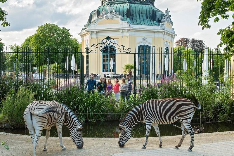 Themenführungen – Tiergarten Schönbrunn